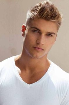 40 Charming Hairstyles for Teen Boys - Buzz 2016
