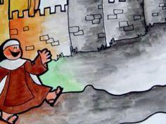Como decía Teresa de Jesús... #STJ500 #SantaTeresaAvila