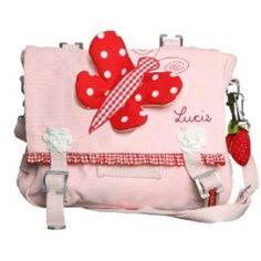 Niedliche Kindergartentasche ♥