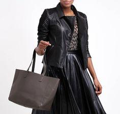 Duże torebki A4 idealne na uczelnię! shopper bags