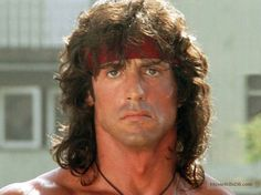 Rambo III - Publicity still of Sylvester Stallone. The image measures 4000 * 3000 pixels and was added on 22 March Jackie Stallone, Frank Stallone, Sage Stallone, Sylvester Stallone Rambo, Stallone Rocky, Rambo 3, John Rambo, Jennifer Flavin, Silvestre Stallone
