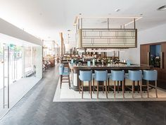 RPW Design is a London based international hospitality interior design practice. Today London Design Agenda will present to you their 7 projects you can't mis
