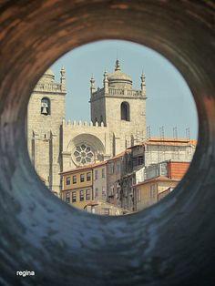 Foto de Regina Rafael - Porto / Portugal
