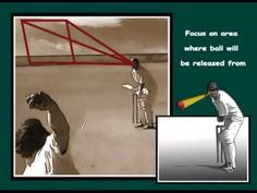 How to cricket - Batting tip, focus on the release area - http://sportequipmentmart.com/how-to-cricket-batting-tip-focus-on-the-release-area/