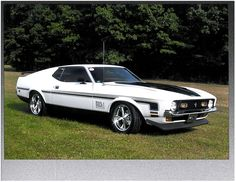1971 Ford Mustang Pictures: See 273 pics for 1971 Ford Mustang. Browse interior and exterior photos for 1971 Ford Mustang. 1971 Ford Mustang, Ford Mustang Shelby Cobra, Mustang Mach 1, Mustang Fastback, Ford Mustangs, Shelby Gt500, Chevy Diesel Trucks, 4x4 Trucks, Lifted Trucks