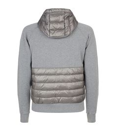 Men: Hoodies Moncler Quilted Hoodie Within the last 30 years, the evolution of fashion has Hooded Sweatshirts, Hoodies, Evolution Of Fashion, Formal Evening Dresses, Sport Wear, Jacket Style, Moncler, Kids Outfits, Winter Jackets