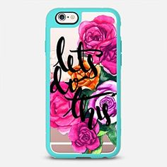 iPhone 6 Plus Case by Casetify Best iPhone 6 Plus Cases 55 Inch Retail Packaging iPhone 6s Plus Case With Interchangeable Back Plate Protect Your Apple iPhone With Style Buy Now -- Click on the affiliate link Amazon.com on image for additional details.