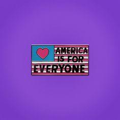 Sagmeister-walsh-trump-pin-badges_america-is-for-everyone