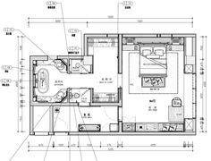 ZL262-JAYA Ibrahim 贾雅-长白山柏悦酒店客房区域施工图纸-淘宝网