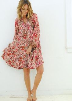 f13635d8abd Apparel. Natalie MartinBeautiful ThingsMuse. Fiore Dress ...