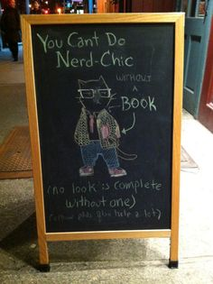 Community Bookstore, Brooklyn, NY  (click to go to website and there are more funny ones... :) )