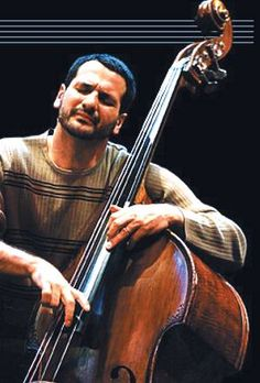 John Patitucci Jazz Artists, Blues Artists, Jazz Musicians, Music Artists, John Patitucci, Music Tones, Jazz Players, All About That Bass, Double Bass