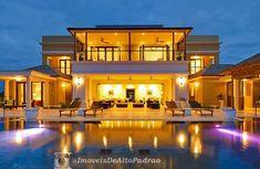 Arawidi Villa Real Estate in Apes Hill, Barbados Barbados, Caribbean Homes, Island Villa, Humble Abode, Luxury Villa, My Dream Home, Dream Homes, Luxury Homes, Home And Family
