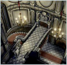 The lost art of Final Fantasy IX (Mama Robotnik Research Thread) - NeoGAF
