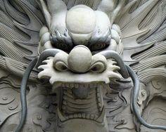 forma es vacío, vacío es forma: Jiāotú - orfebrería, objetos, mitología