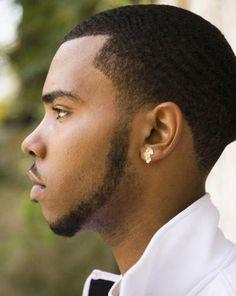 Opinion black men facial hair styles are