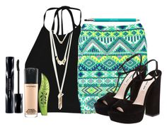 """""""Date"""" by hollybeanrocks ❤ liked on Polyvore"""