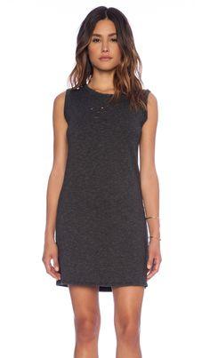 Nation LTD Oak Harbor Dress in Black