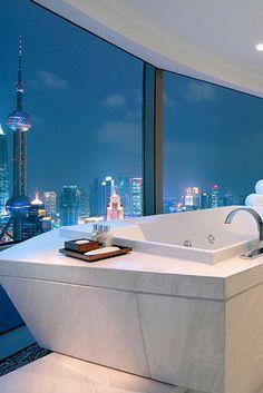 Hyatt on the Bund #Shanghai