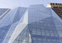 Spertus Institute Chicago, Krueck + Sexton Architects