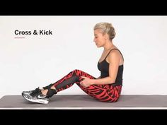 Tracy Anderson's 15 minutes workout for goop readers - YouTube