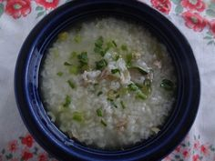 Chicken & Jasmine Rice Soup recipe!
