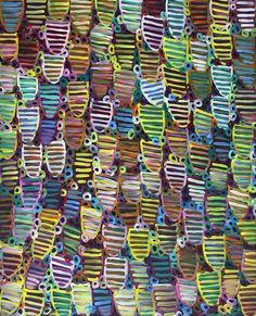 Minnie Pwerle / Awelye Atnwengerrp 2003 1010 x Aboriginal Words, Aboriginal Painting, Aboriginal Artists, Dot Painting, Painting & Drawing, Modern Art, Contemporary Art, Australian Art, Indigenous Art