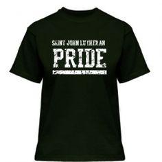 Saint John Lutheran School - New Berlin, IL | Women's T-Shirts Start at $20.97