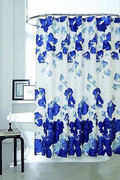 City LoftTM Bria Shower Curtain