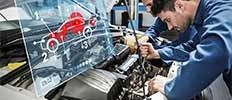 Automotive Engineering Services Market by Application (ADAS & Safety, Body Electrical & Electronics, Chassis, Connectivity, Interior/Exterior, Powertrain & Exhaust, Battery, Motor, Charger Test, Simulation), Service, Location & Vehicle