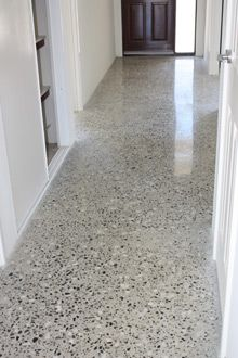 polished concrete floor colours - Google Search
