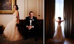 NYC Yale Club Wedding: Nicole and Dave » Ryan Brenizer — NYC Wedding Photographer. Problem solver, storyteller.