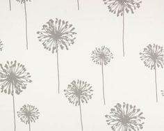 Hey, I found this really awesome Etsy listing at https://www.etsy.com/listing/184660249/dandelions-fabric-by-the-yard-premier