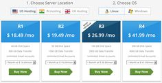 Geo-Located Hosting:    Geo-Located Hosting is the newest addition to our product portfolio and with this launch we now offer Shared & Reseller Hosting in 2 new locations i.e. UK and India.
