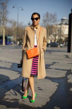 My Fashion Tricks: Tamu McPherson - Photographer and Blogger