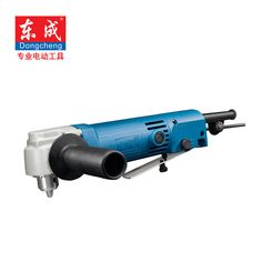 10mm Variable Speed Electric Drill For Angle 380W Hand Drill 90 Angle Electric Drill 0-1400rpm Right Angle Hand Electric Drill #Affiliate