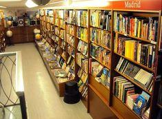 5 librerías de barrio de Madrid | DolceCity.com
