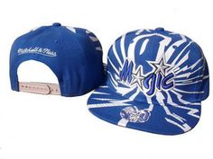 a1fa204e48f Mitchell   Ness NBA Orlando Magic Blue Snapbacks34546 Drop Shipping Nba  Snapbacks