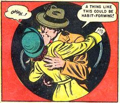 """A thing like this could be habit-forming"" 