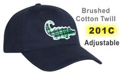DESIGN AND BUY 201C Brushed Cotton Twill Hat with 3D Custom Embroidery by  Pacific Headwear Free b8879d7f4b47