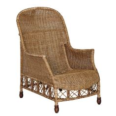 Weekender armchair in greywash or natural - buy chair and stool together and save up to 75
