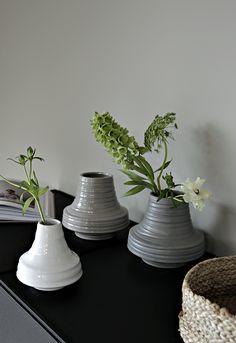 Vinn vakre vaser fra Søgne Home