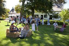 Constantia Fresh Wine Festival, Constantia. 1 -2 March