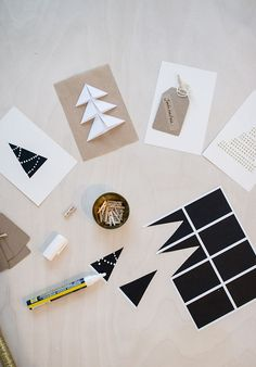 Diy Christmas Cards, Noel Christmas, Pink Christmas, Xmas Cards, Christmas And New Year, Christmas Crafts, Christmas Decorations, Christmas Ornaments, Christmas Ideas