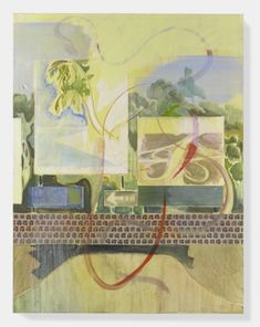 Journey to the West - Michael Armitage - 2015 - 102121