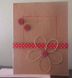 creative handmade cards