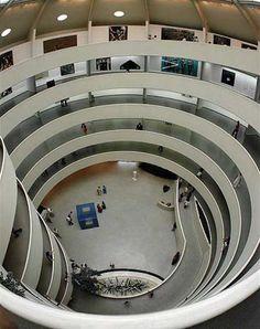Guggenheim museum.NY