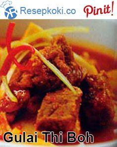 Image Result For Resep Masakan Rawona