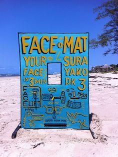 Face-o-mat   A R T N A U