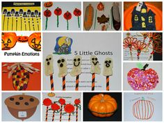 The BEST of Wikki Stix Fall Playful Learning & Crafts for Kids!